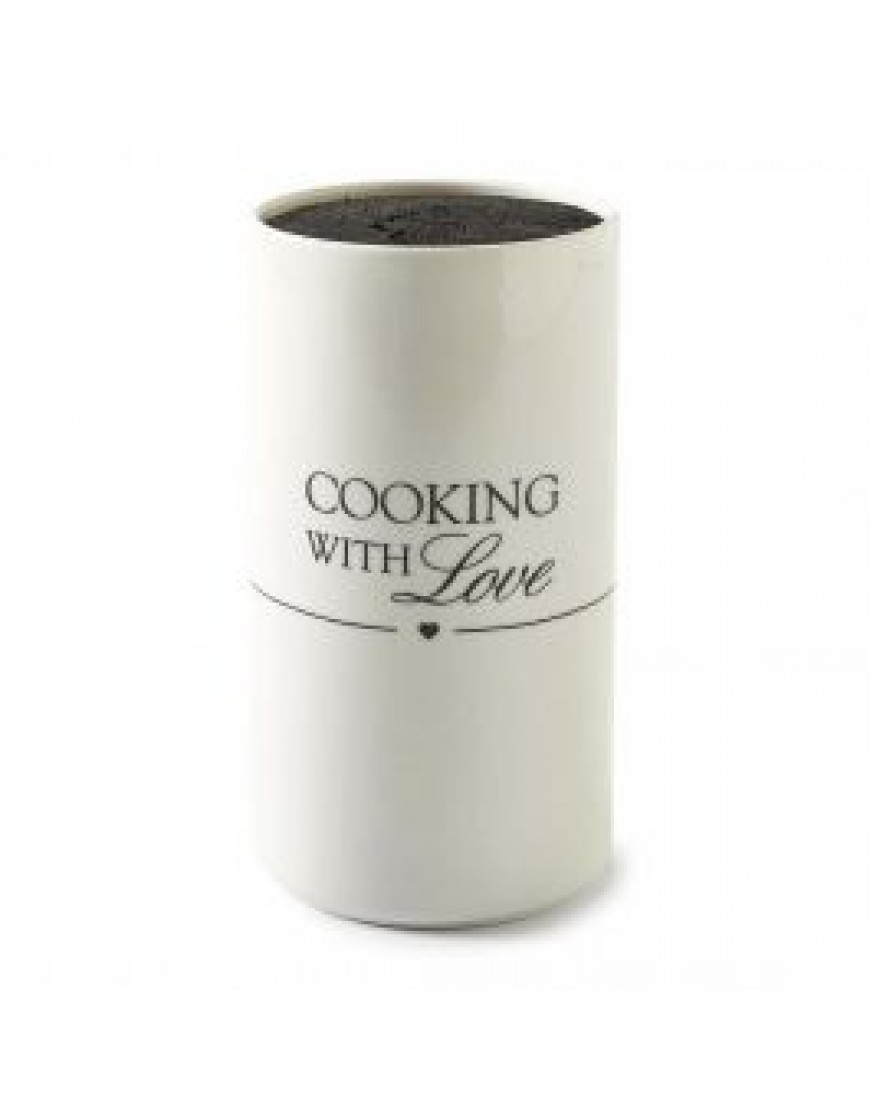Cooking With Love Knife Holder
