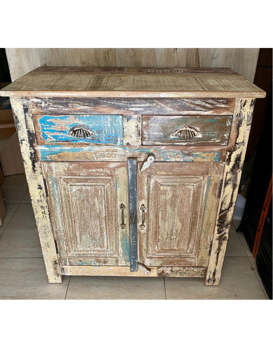 Dresser 2 drs 2 drawers