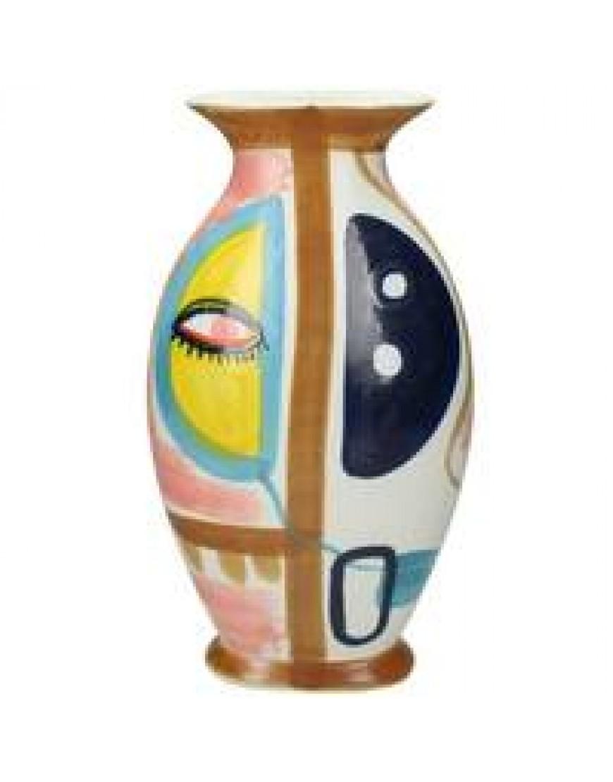 Vase Face Multi Slim