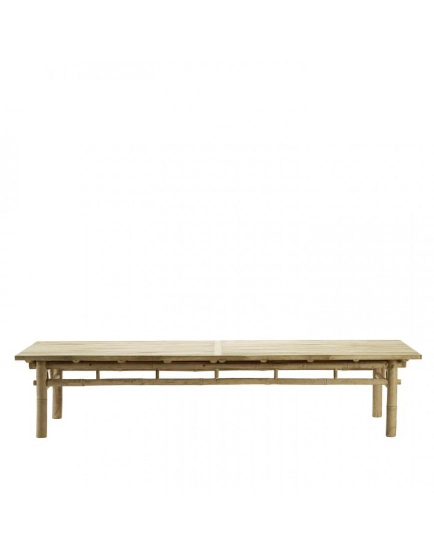 Bambus lounge table
