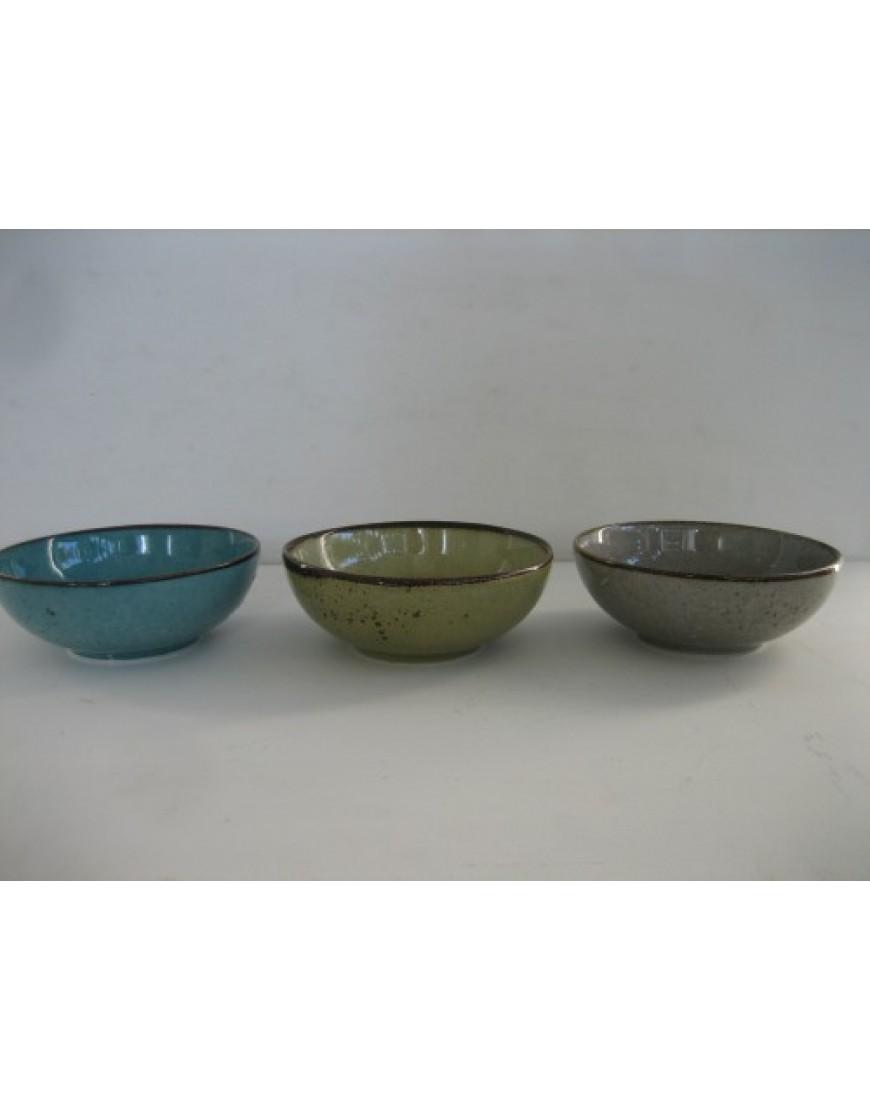Bowl Ceramic 16.5cm